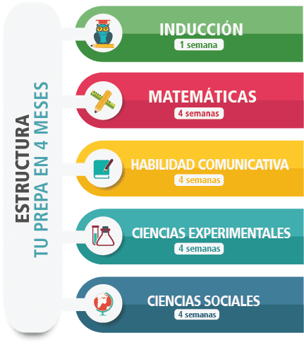 Estructura-Programa-Tu-Prepa-4-Meses-CENEVAL-2